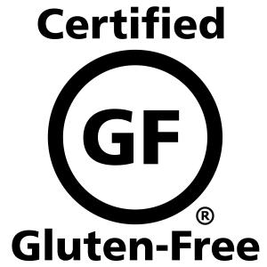 Certified Gluten-Free Logo 300 dpi R