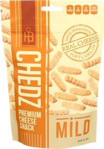 chedz-mild