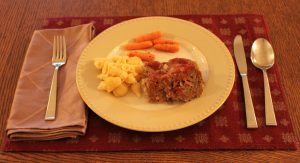 chedz meatloaf