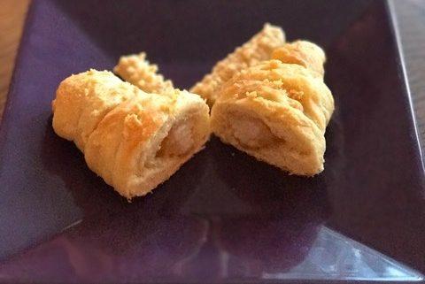 chedz chicken croissants 2