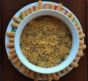 chedz chili cheese dip 4