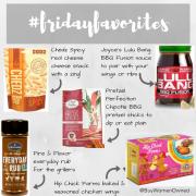 Friday Favorites Crazy Mom Life