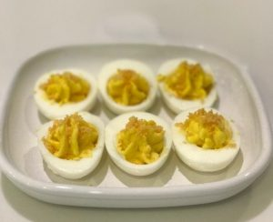 chedz deviled eggs 1