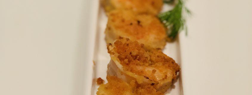 Chedz Shrimp Recipe