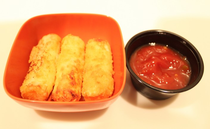 Chedz Mozzarella Cheese Sticks