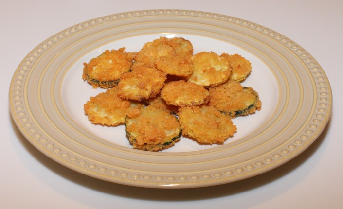 Chedz Zucchini and Squash Chips
