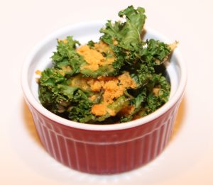 Chedz Kale Chips 1