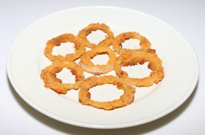 Chedz Onion Rings