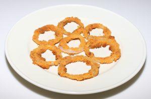 Chedz Onion Rings