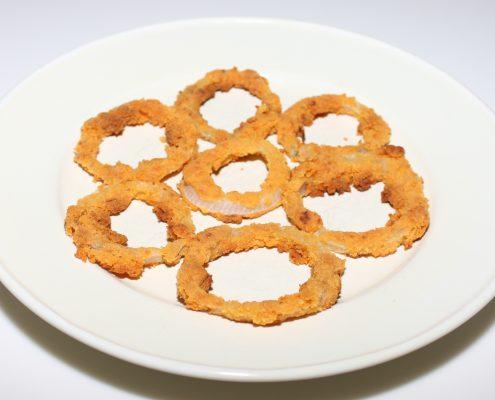 Chedz Onion Ringz