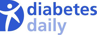 diabetes daily logo